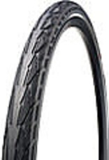 INFINITY ARMADILLO REFLECT TIRE 700X38C - Black