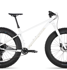 NORCO 20 NORCO BIGFOOT 1 RIGID WHT/GRY L26