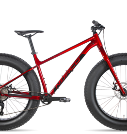 NORCO 20 NORCO BIGFOOT 3 RED/BLACK S