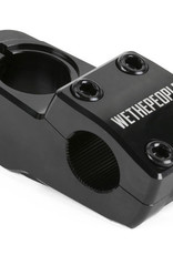 We The People We The People Hydra 25.4mm Stem 36mm Rise 50mm Reach 25.4mm Clamp Black