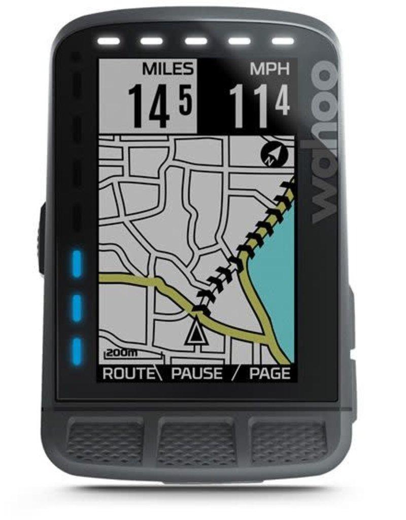 wahoo WAHOO ELEMNT ROAM GPS BIKE COMPUTER