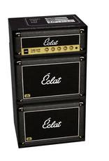 "Eclat ECLAT Tube Amp BMX Inner Tubes, Set of Two Tubes, 20 x 2.1-2.4"" Schrader Valve"
