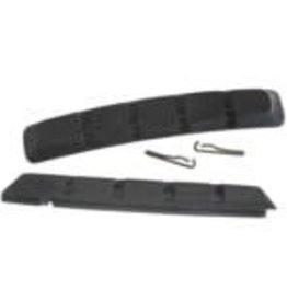 Shimano MTB BRAKE PADS,PR,CARTRIDGE XTR DEORE+DXR,M70R2-SEVERE