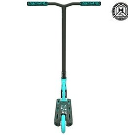 Madd Gear MGP VX9 Pro Scooter - Fade Teal / Black