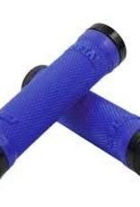 ODI RUFFIAN LOCK-ON BRIGHT BLUE