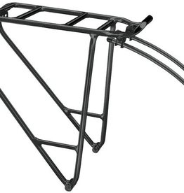 "Rack Electra 26"" Compatible Alloy Black Rear"