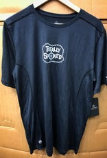 Totally Spoke'd Totally Spoke'd Stormtech Tee S.S. Men's LG