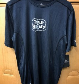 Totally Spoke'd Totally Spoke'd Stormtech Tee S.S. Men's 3XL