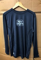 Totally Spoke'd Totally Spoke'd Stormtech Tee L.S. Men's LG