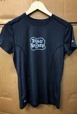 Totally Spoke'd Totally Spoke'd Stormtech Tee S.S. Women's MED
