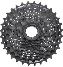 Shimano CASSETTE SPROCKET, CS-HG31, 8-SPEED, 11-13-15-18-21-24-28-32T(AW), IND.PACK