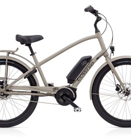 ELECTRA ELECTRA Townie Go! 8i Men's  26 Clay