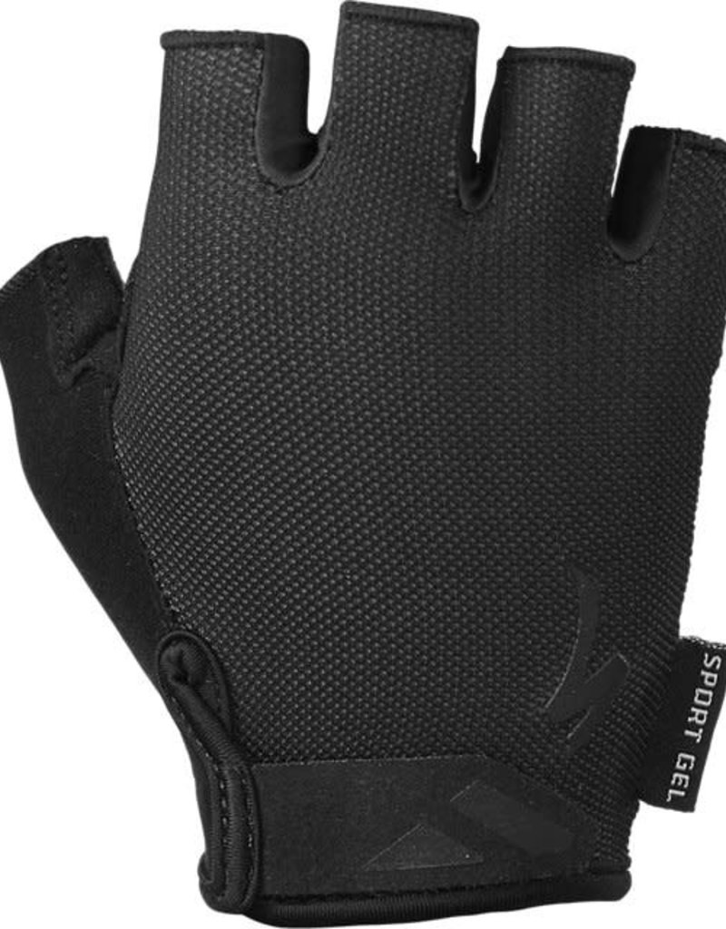 Specialized BG SPORT GEL GLOVE SF WMN - Black S