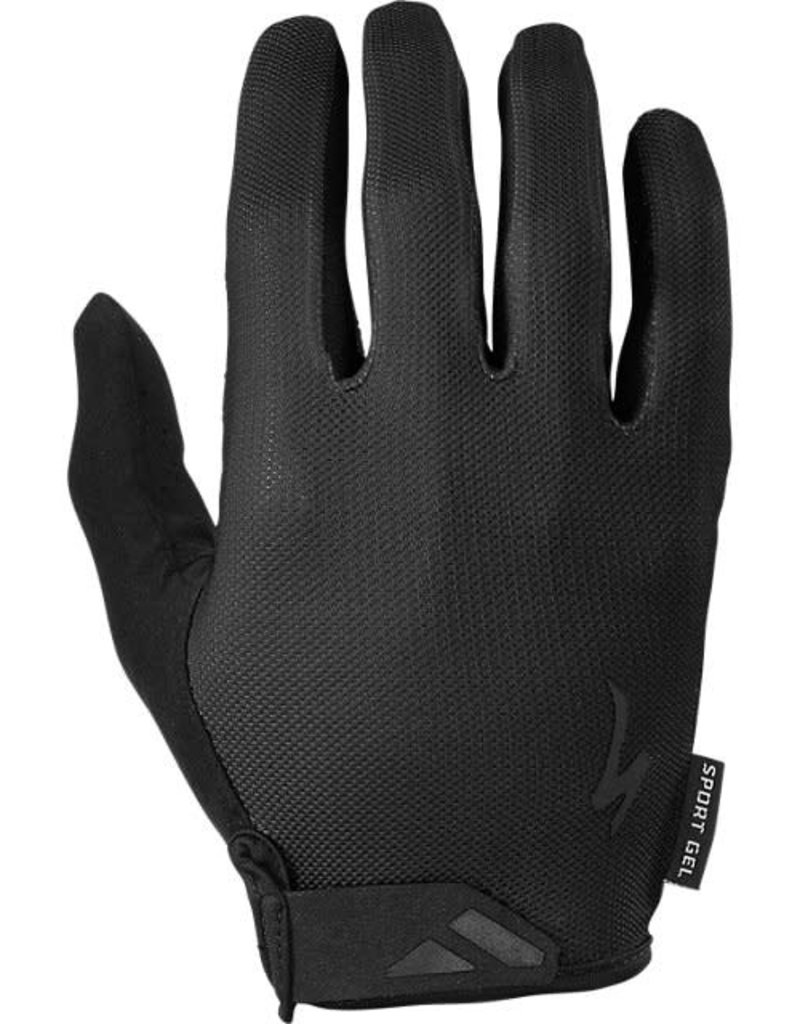 Specialized BG SPORT GEL GLOVE LF BLK XXL