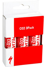 Specialized CO2 CANNISTER 16G 3 PACK