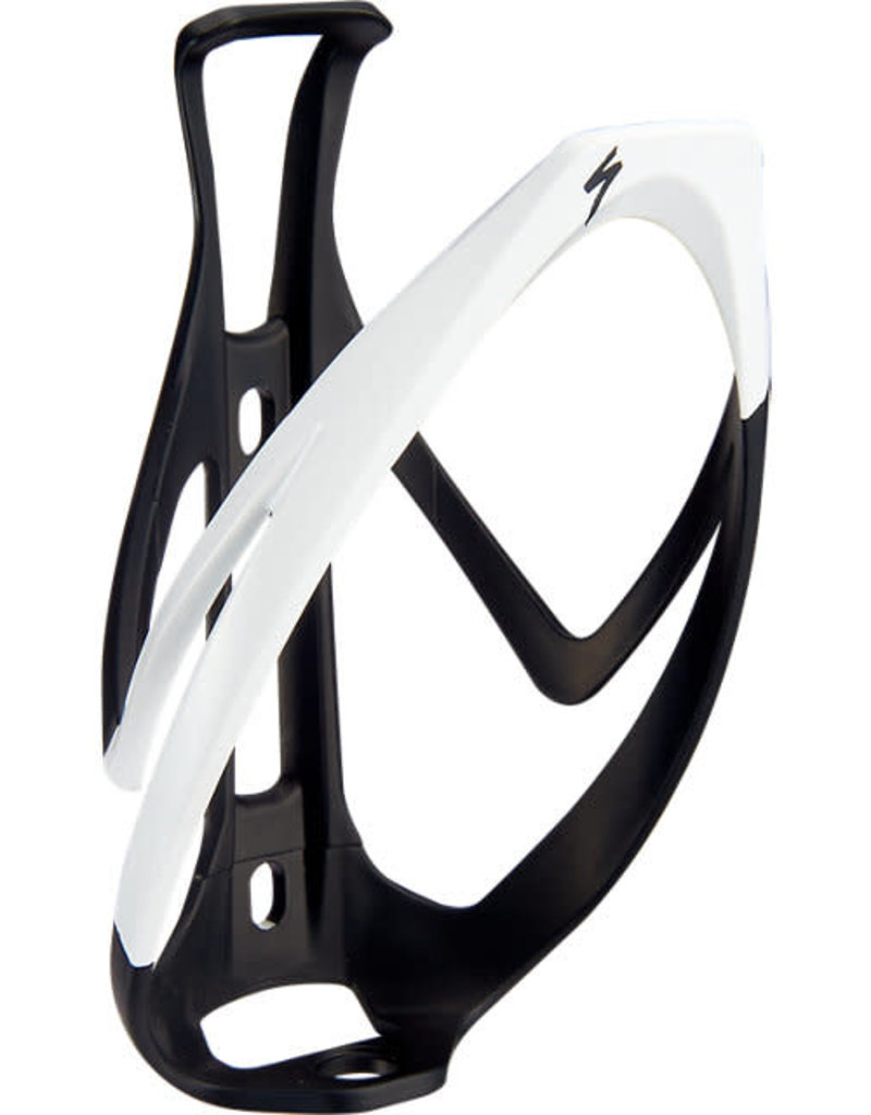 Specialized SPECIALIZED RIB CAGE II MATTE BLK/WHT