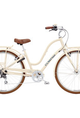 ELECTRA ELECTRA Townie Commute 8D EQ Ladies M CREAM