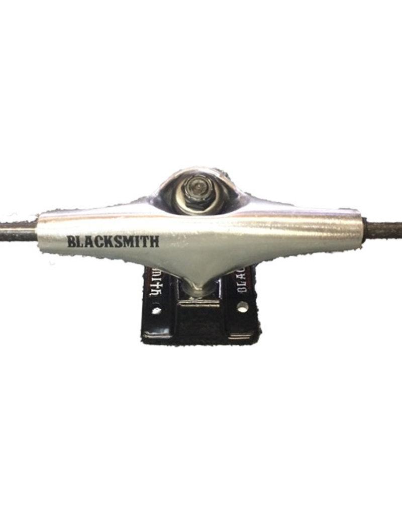 "ATM Blacksmith Skate Trucks Raw/Mustard 5"" (set of 2)"