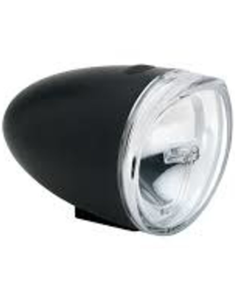 ELECTRA LIGHT ELECTRA BULLET LED BLACK FRONT