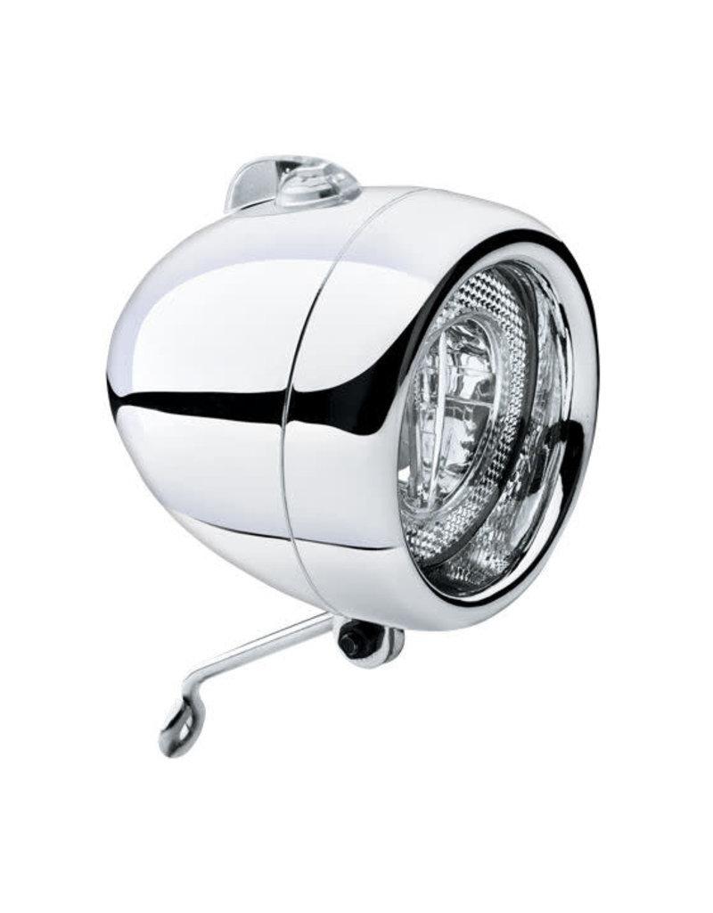 ELECTRA ELECTRA Retro Headlight-Silver