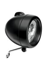ELECTRA ELECTRA Retro Headlight-Black