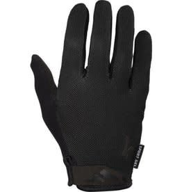 Specialized BG SPORT GLOVE LF WMN - Black SM