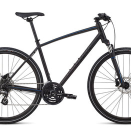 Specialized 20 SPECIALIZED CT HYDRO DISC BLK/CMLN/NRBLK L