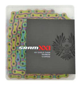 SRAM SRAM PC-XX1 EAG 12S RNBW CHAIN