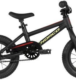 """NORCO NORCO Blaster 12"""" Black /Red/Yellow"""