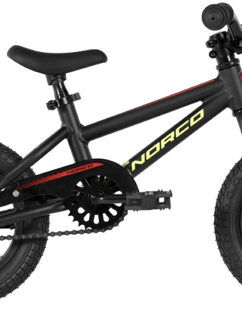 "NORCO NORCO Blaster 12"" Black /Red/Yellow"