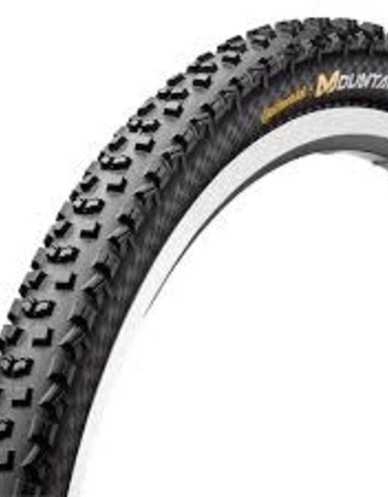CONTINENTAL MTN KING 26 X 2.3 WIRE PERFORMANCE
