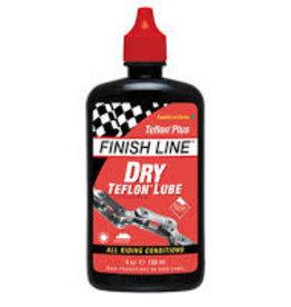 Finish Line Dry Lube (Teflon Plus) 4oz