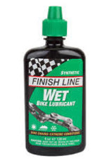 Finish Line Finish Line Wet Lube (Cross Country) 4oz