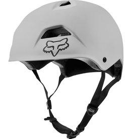 fox head Fox Flight Helmet Mt White S
