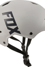 Fox FLIGHT HELMET [WHT] L