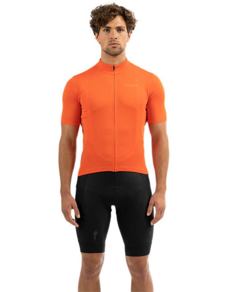 Specialized RBX CLASSIC JERSEY SS RKTRED XL