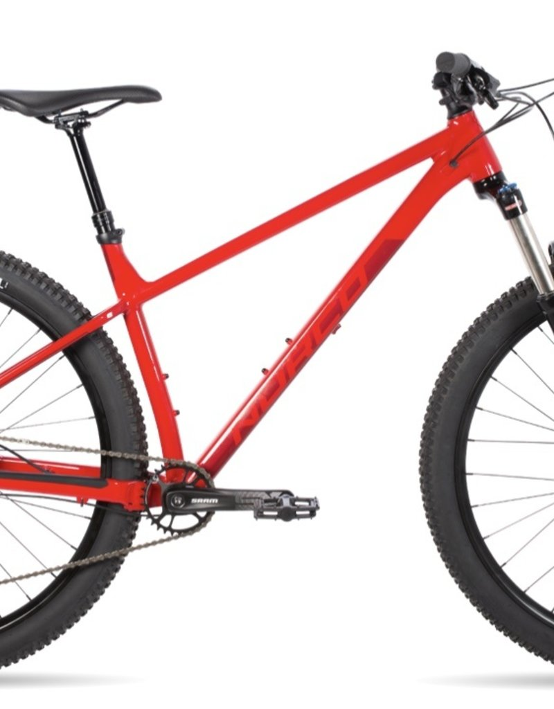 NORCO 20 NORCO FLUID 2 HT L29 RED