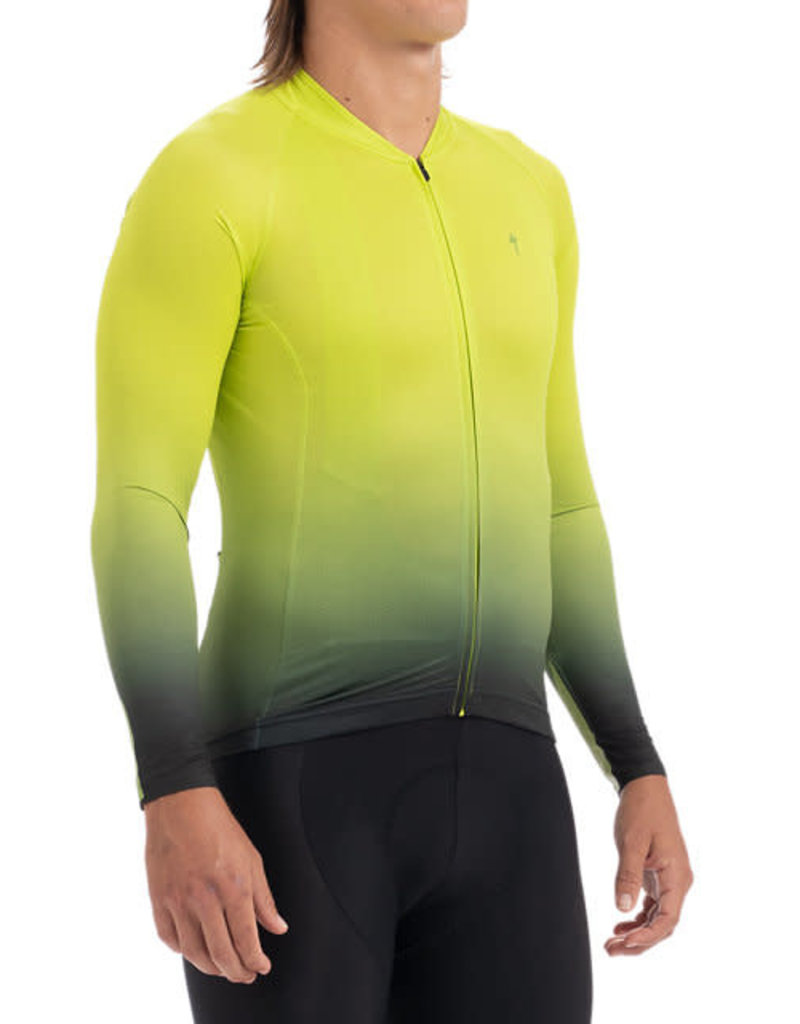 Specialized SPECIALIZED SL AIR JERSEY LS - Men's