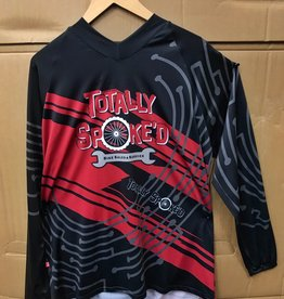 Totally Spoke'd TOTALLY SPOKE'D RIDGELINE JERSEY LS