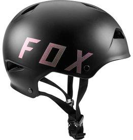 fox head FOX FLIGHT HELMET - Black