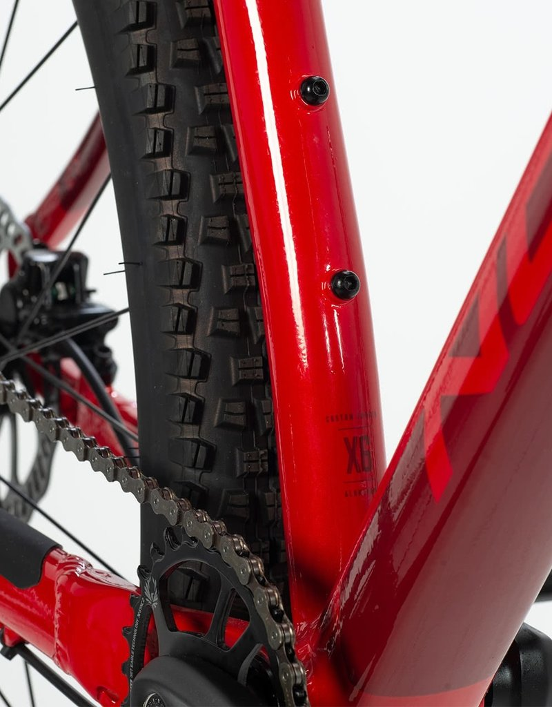 NORCO 20 NORCO FLUID 2  HARDTAIL - Red
