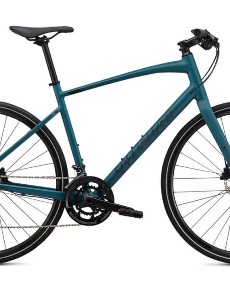 Specialized 20 SPECIALIZED SIRRUS 3.0 - Dusty Turquoise/Black