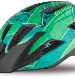 Specialized Shuffle Child SB Helmet Mint Spiral