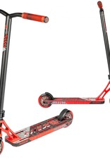 Madd Gear MGX P1 Pro Scooter Red/Black