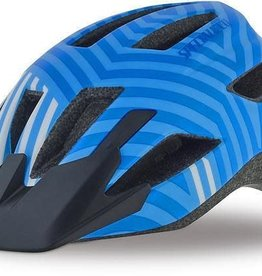 Specialized Shuffle Child SB Helmet Blue Razzle