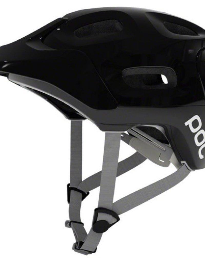 POC POC Trabec Helmet Uranium Black XS/S