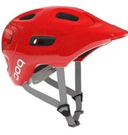 POC POC Trabec Helmet Bohrium Red XS/S