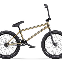 "We The People WTP ENVY 20.5""TT RSD MATTE TRANS GOLD"