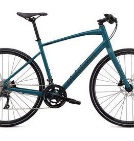 Specialized 20 SPECIALIZED SIRRUS 3.0 - Dusty Turquoise/Black Small