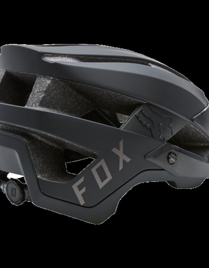 fox head Fox Flux Helmet Matte Black XS/S
